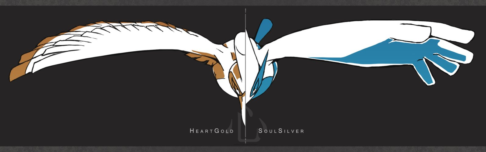 Free Download Heartgold And Soulsilver By Kureculari 1594x500