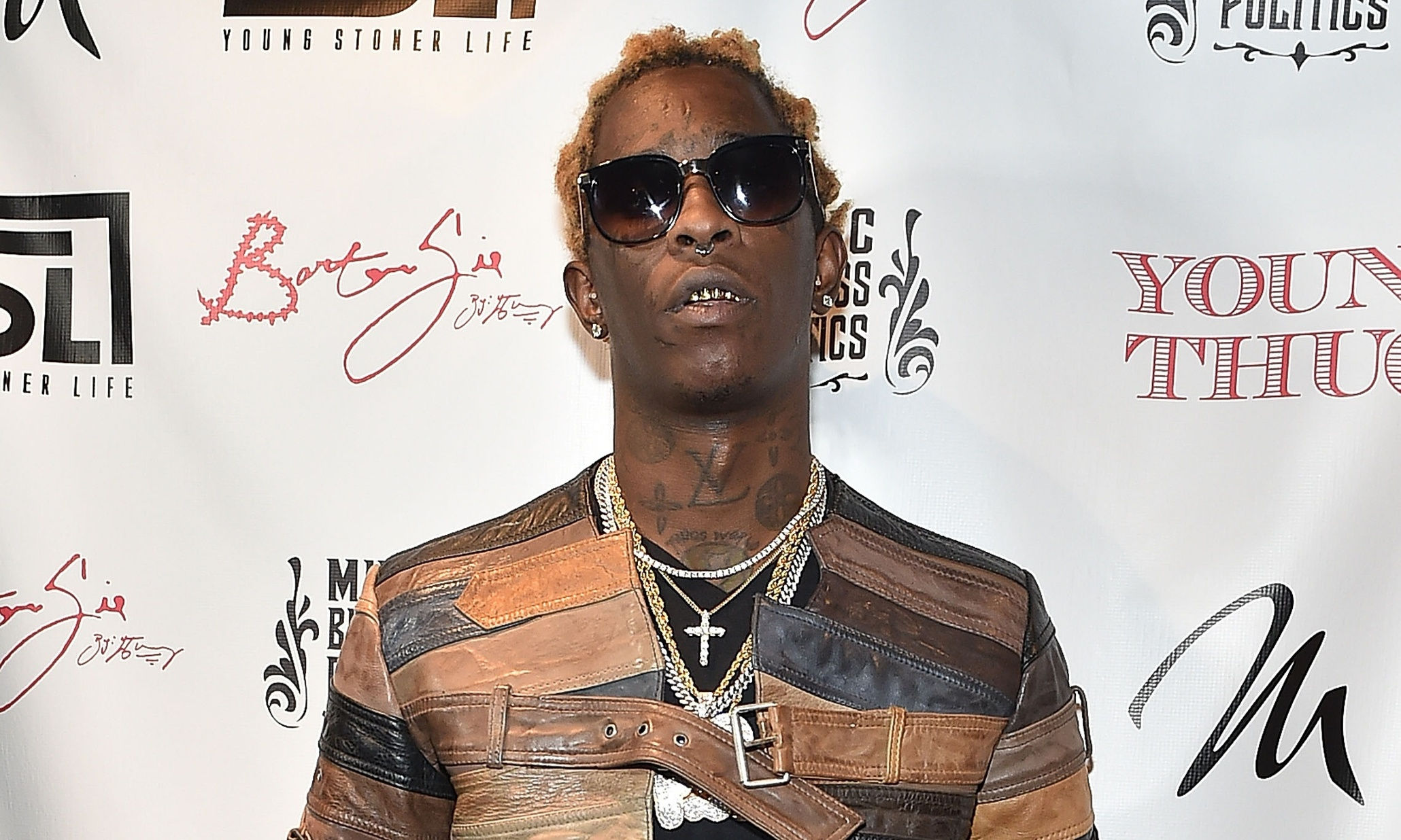 Young Thug Wallpapers Images Photos Pictures Backgrounds 2060x1236
