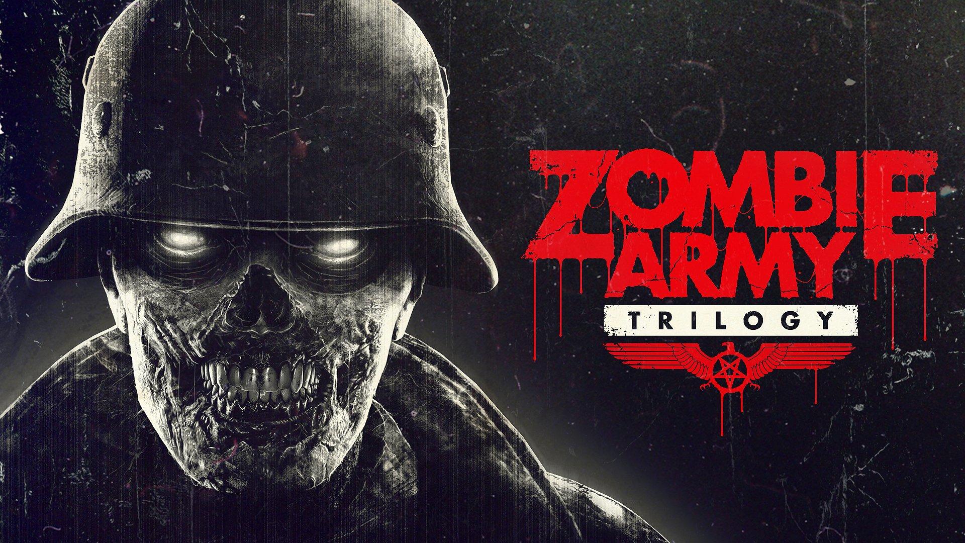 NAZI ZOMBIE ARMY TRILOGY survival horror shooter dar action 1zatrilogy 1920x1080