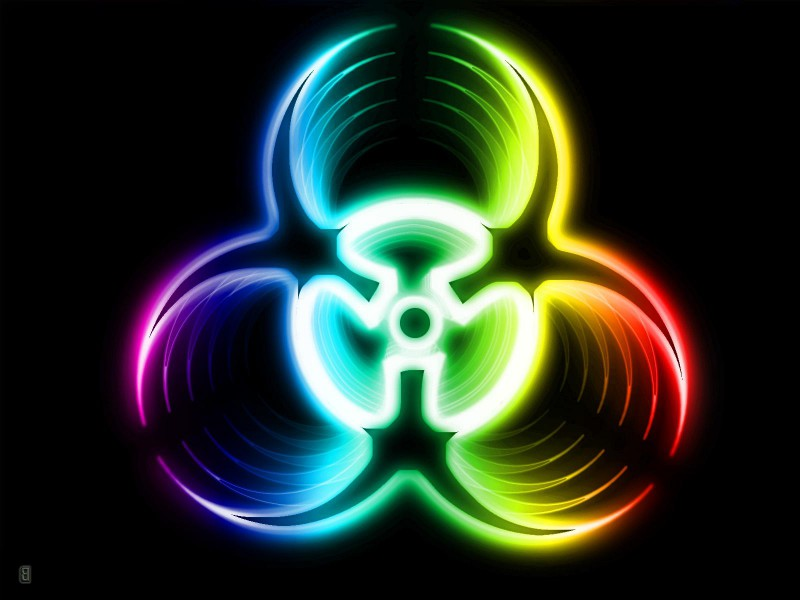 Cool Biohazard Wallpapers - WallpaperSafari - photo#4