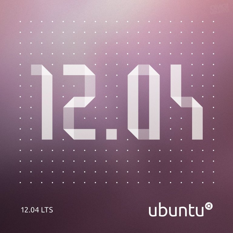 The Official Ubuntu 1204 CD Cover   OMG Ubuntu 769x769