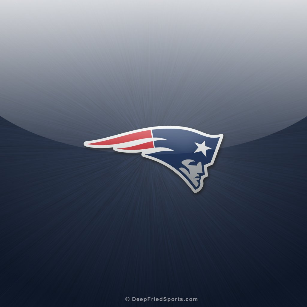 Patriots Logo Wallpaper: New England Patriots Widescreen Wallpaper