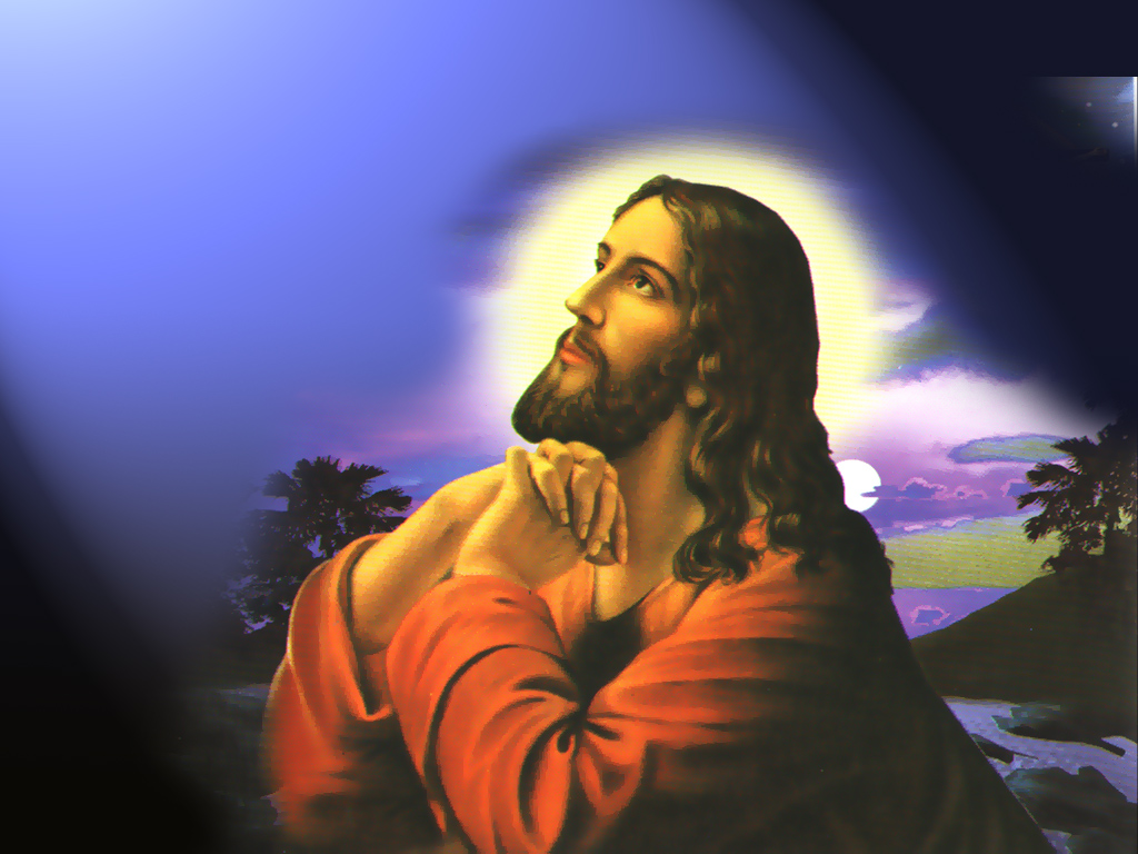 Jesus Christ Wallpaper Full Size Best Hd Wallpapers 1024x768