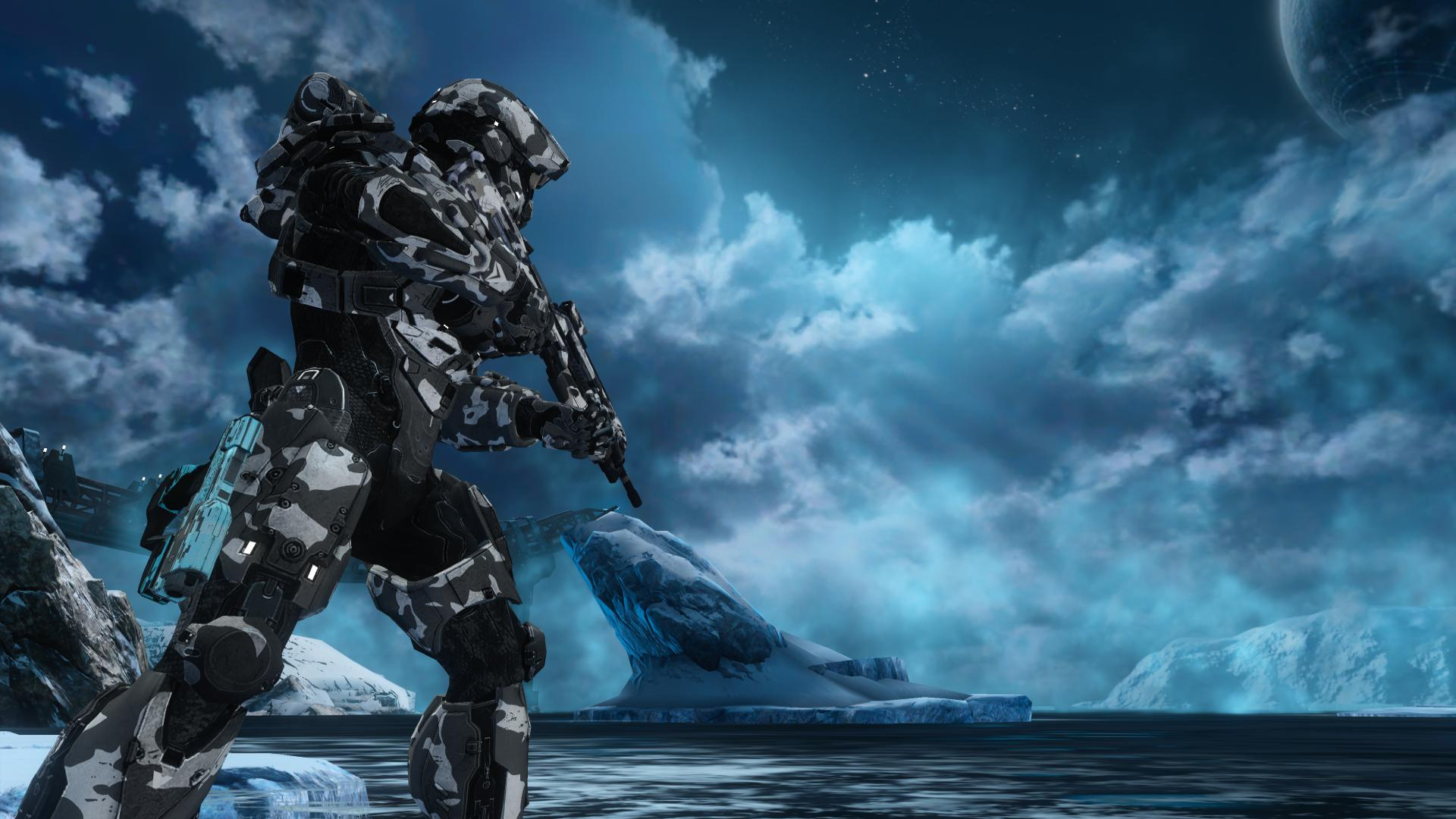Awesome Halo 3 Screenshots Halo 4 screenshot 1920x1080