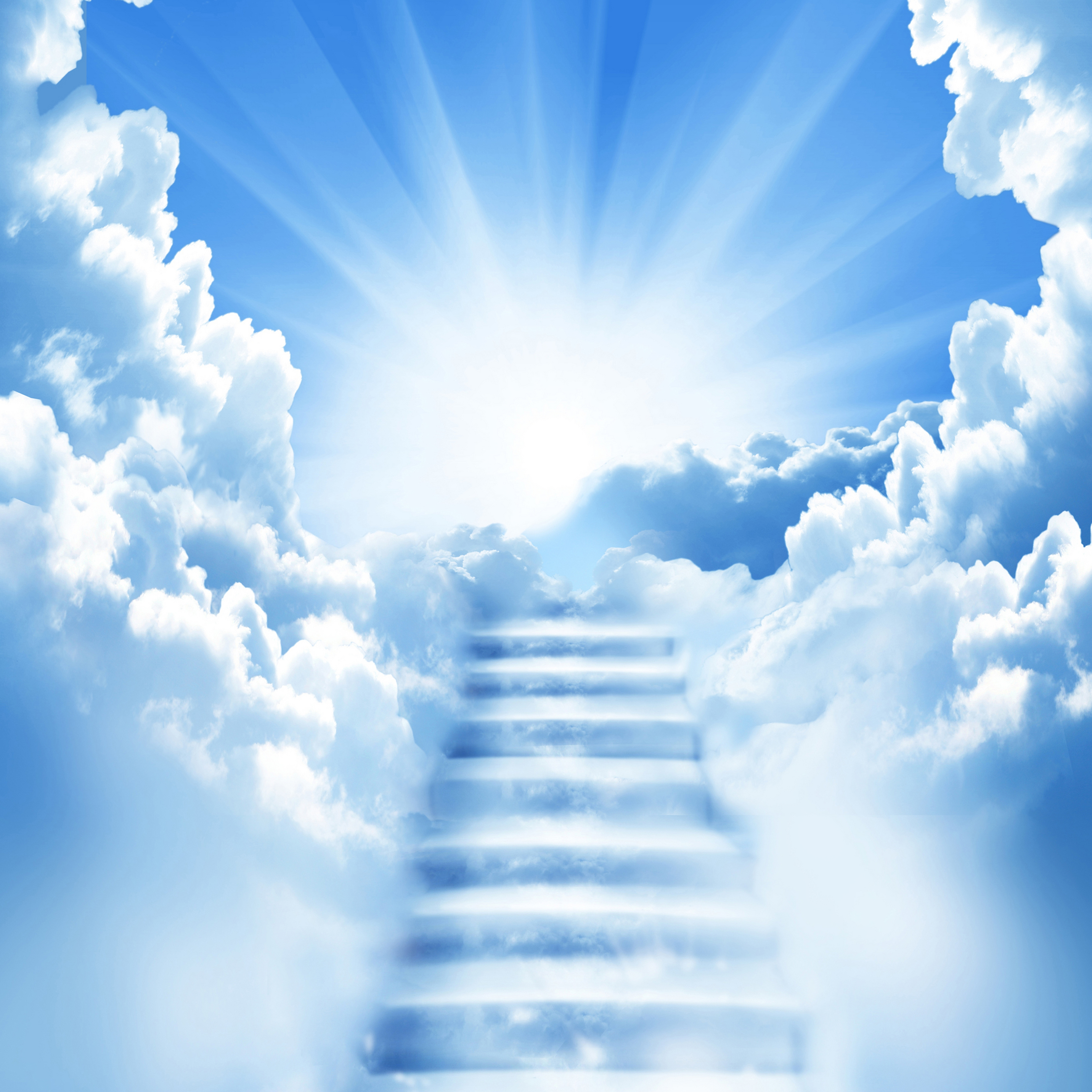 stairway to heaven background - photo #4