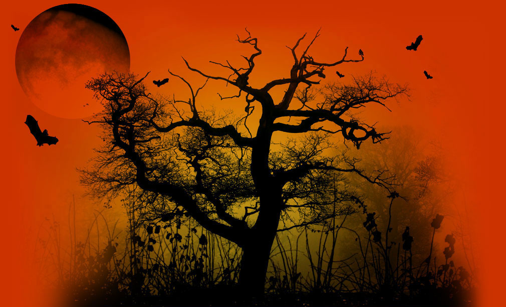 free desktop backgrounds using browser themes desktop wallpapers - Desktop Wallpaper Halloween