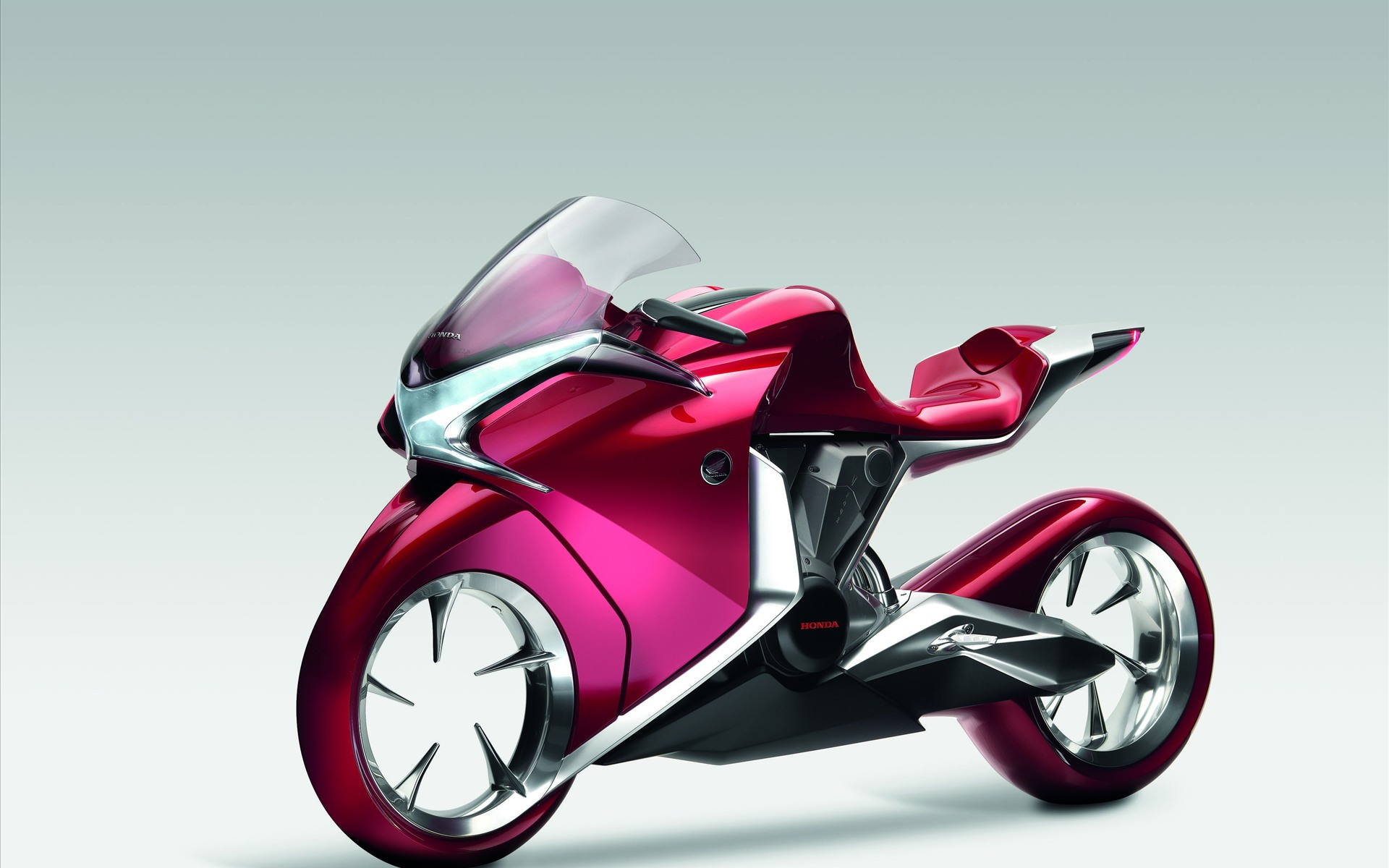 Honda V4 Concept Widescreen Bike Wallpapers HD Wallpapers 1920x1200