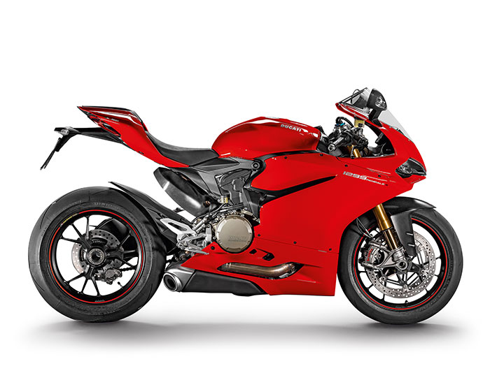 2016 Ducati 1299 Panigale S Review 700x524