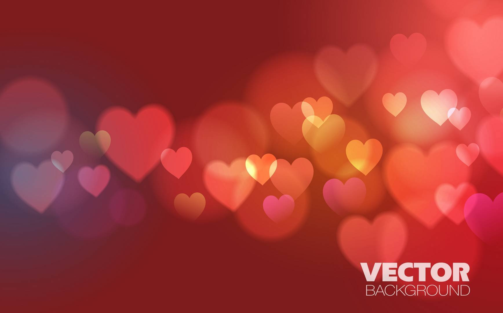 ll probably love these valentine day vector backgrounds 1736x1080