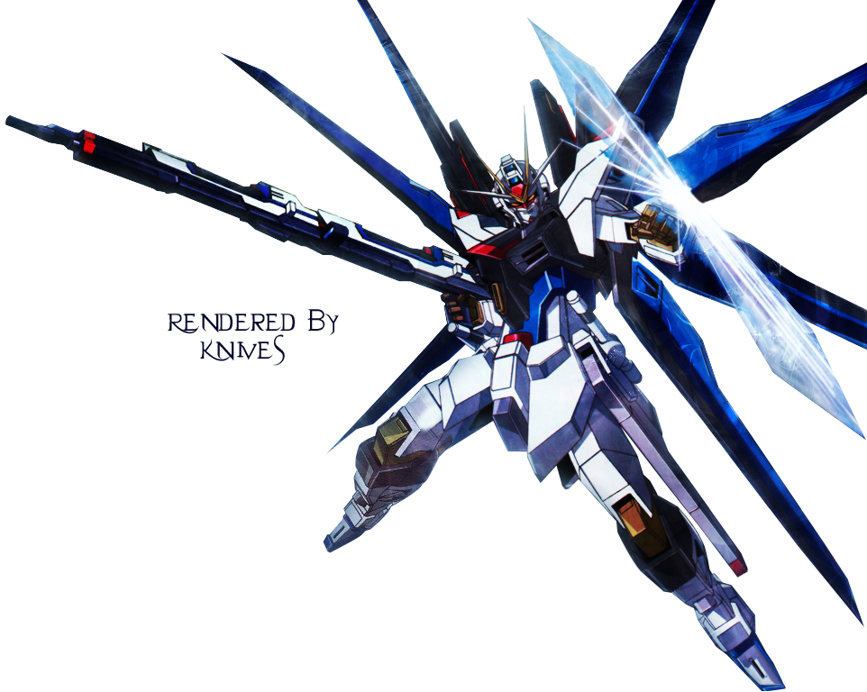 strike freedom gundam wallpaperstrike freedom gundam render the helper 962x768