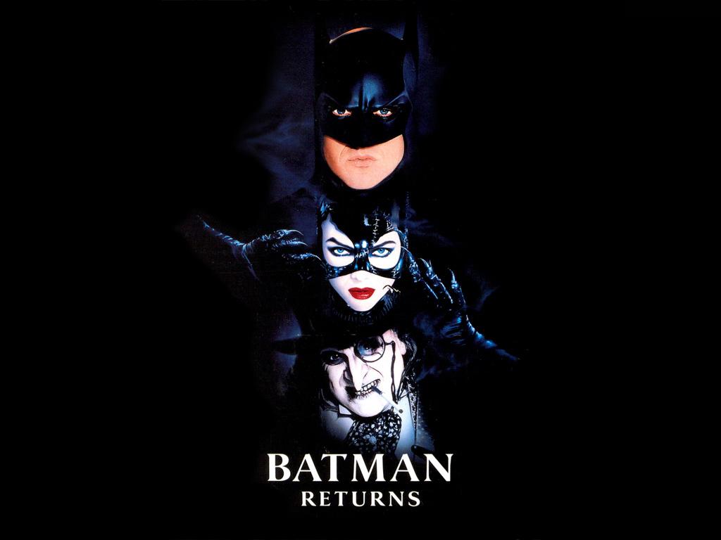 DeskDeco Wallpaper Downloads Batman in the Movies Wallpaper 1024x768