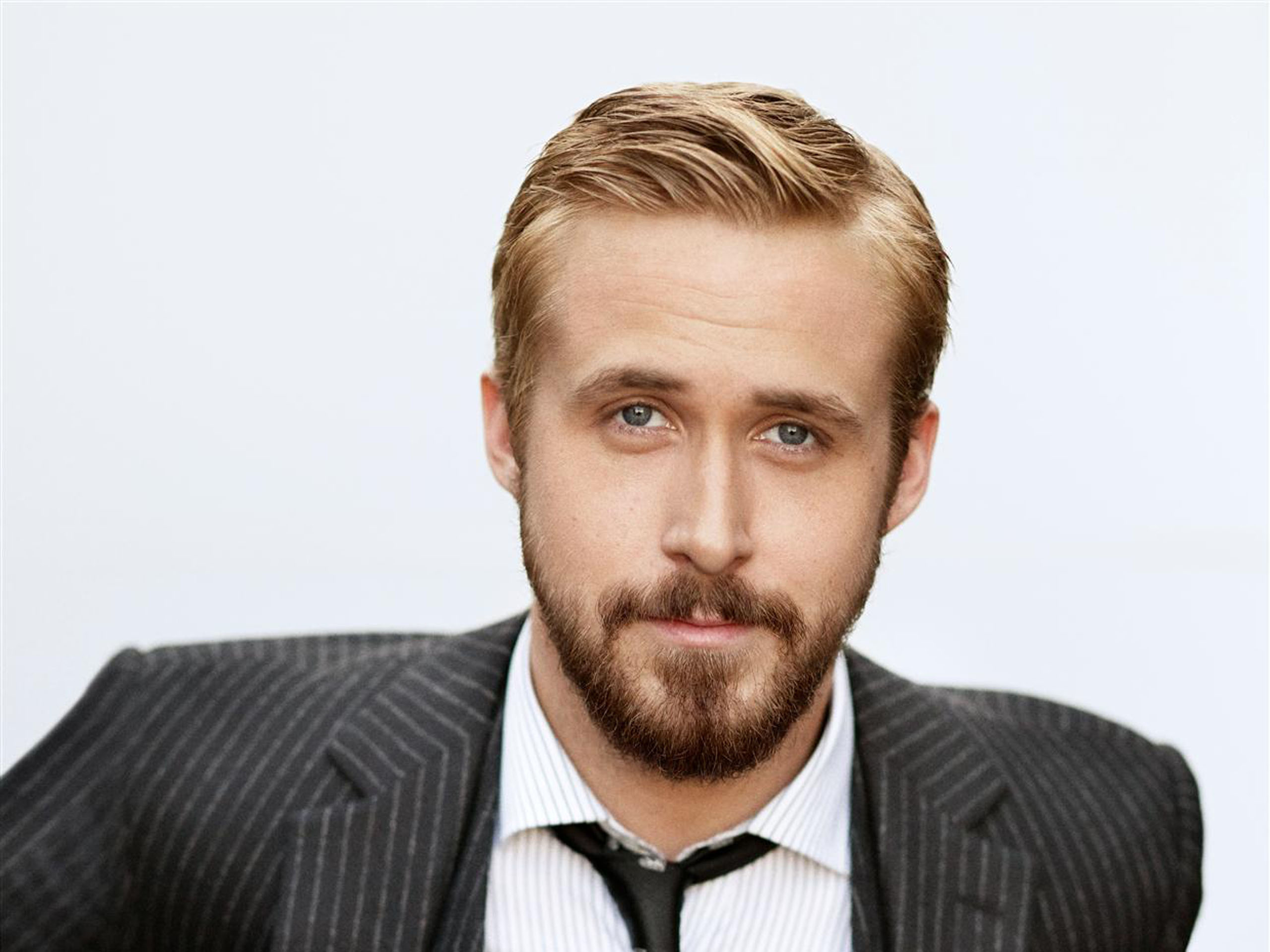 Ryan Gosling Desktop Wallpapers for HD Widescreen and Mobile 2560x1920