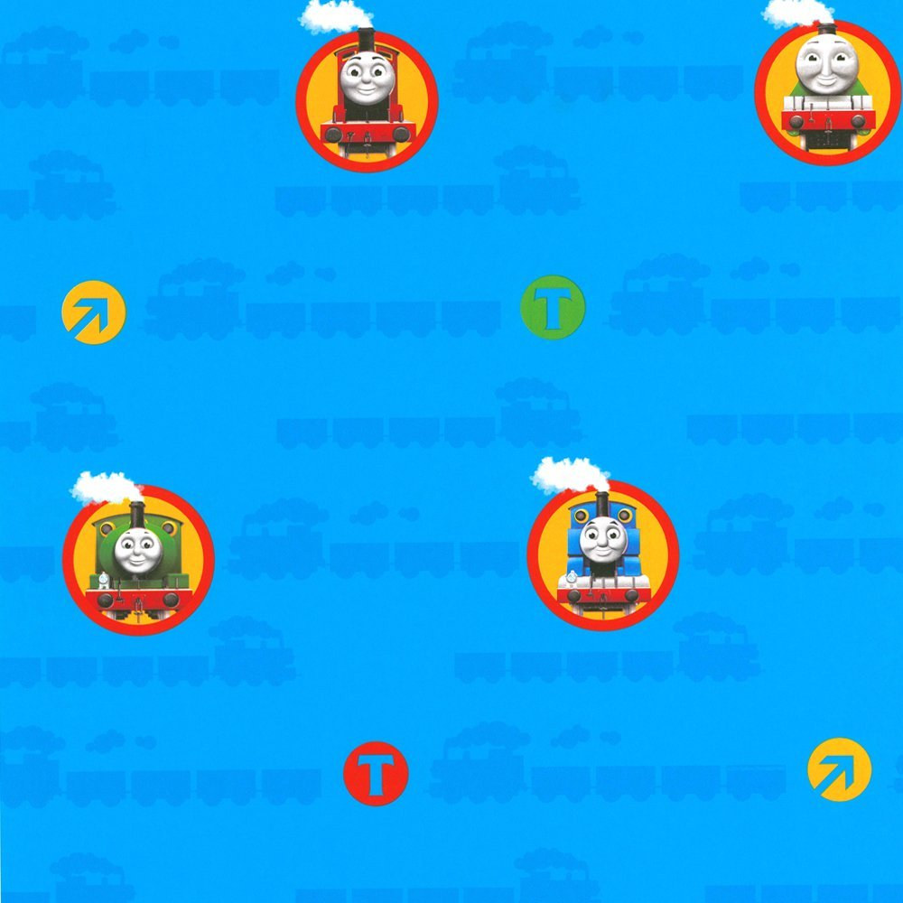 Thomas the tank engine wallpaper border - Go Back Images For Thomas The Train And Friends Wallpaper