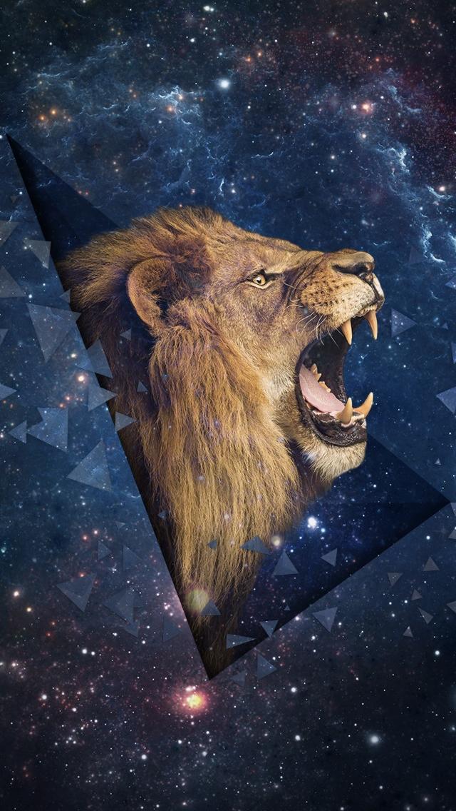 Lion iPhone 5s Wallpaper Download iPhone Wallpapers iPad wallpapers 640x1136