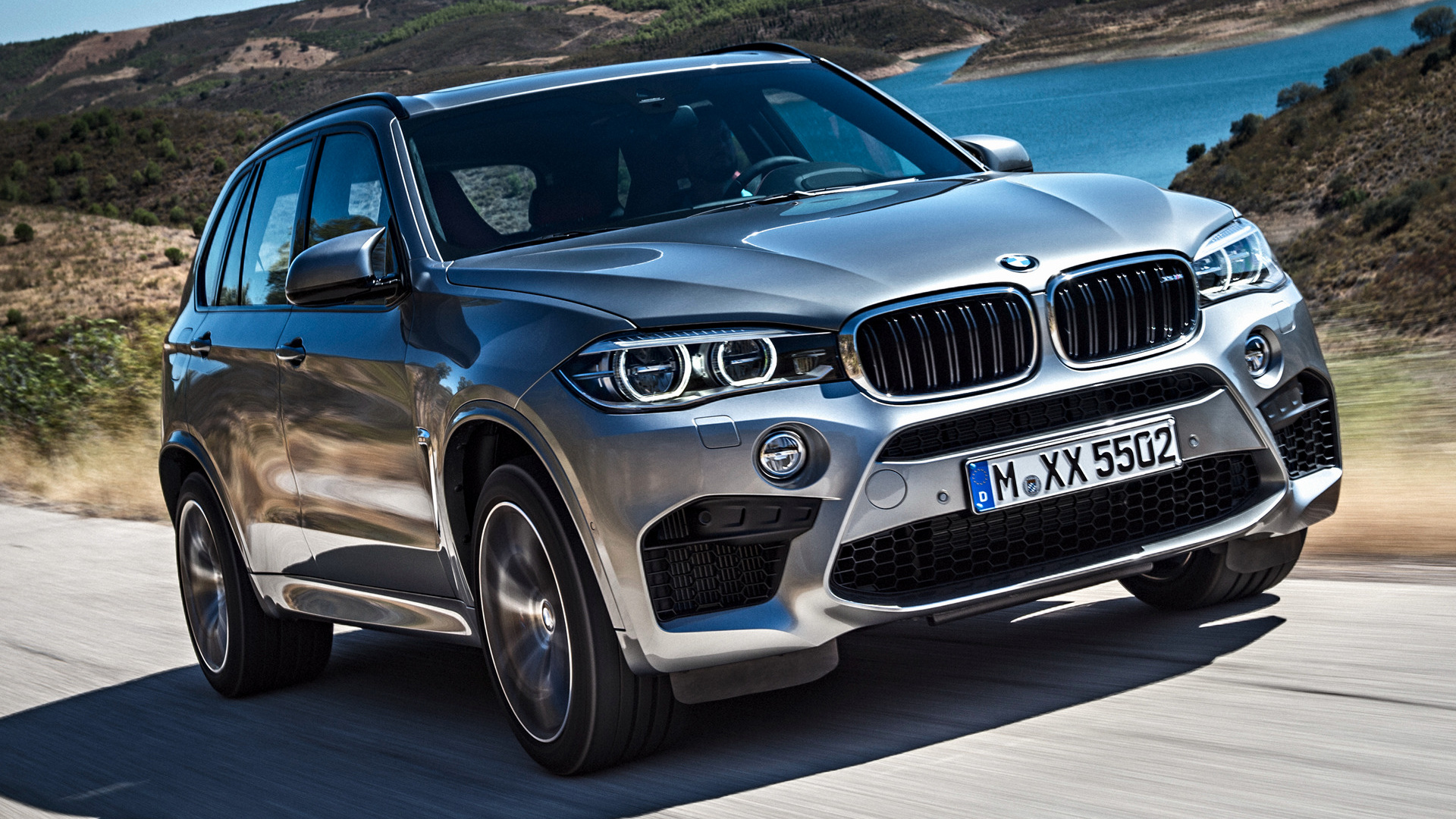 Group Of Bmw X5 M Hd Wallpaper 1080p