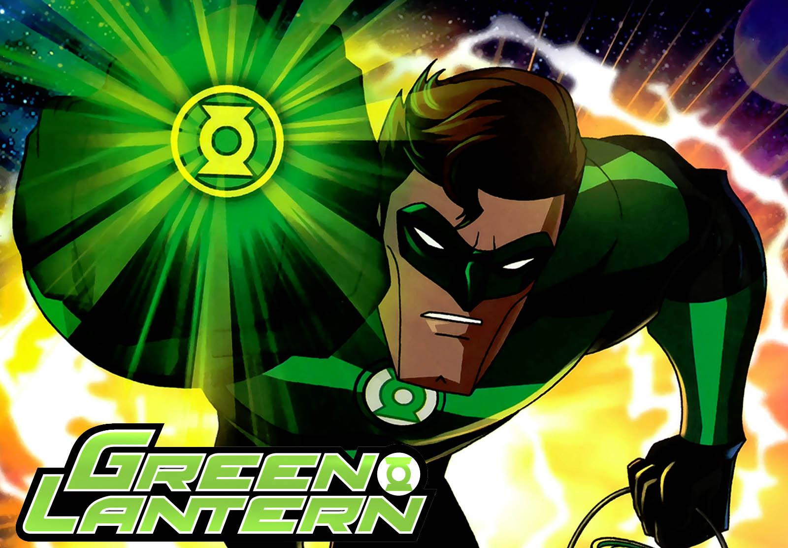 Green Lantern First Flight Poster 2397230   HD Wallpaper 1600x1112