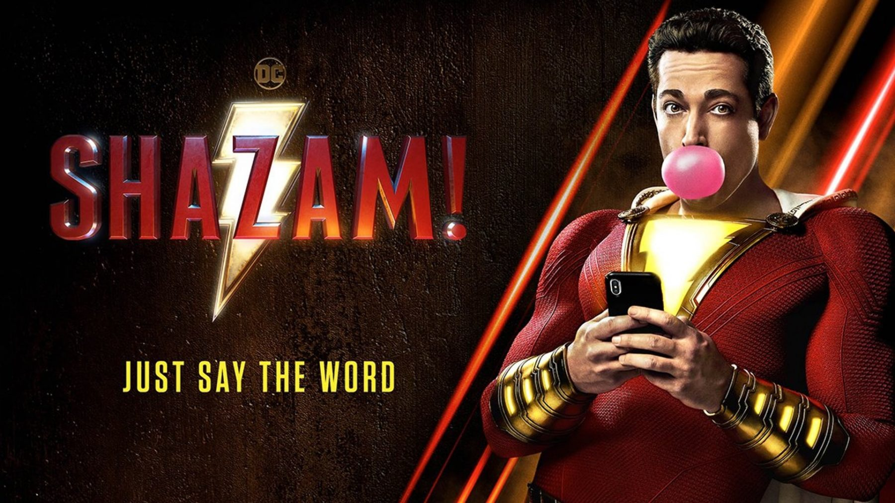 Shazam HD Wallpapers 7wallpapersnet 1800x1013