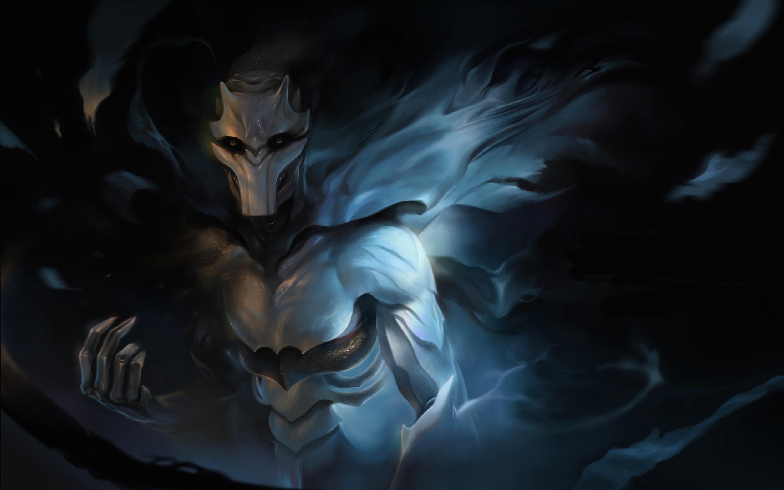 Masked fallen angel wallpaper   ForWallpapercom 2560x1600
