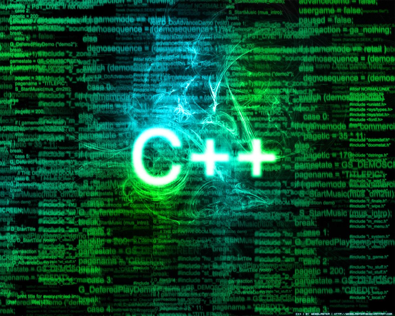 C Programming wallpaper 92142 1280x1024