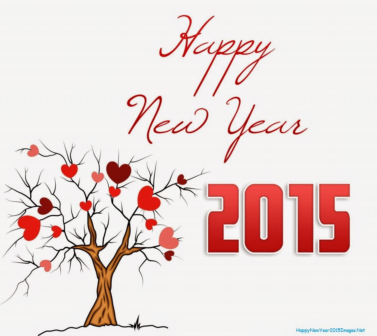Love Happy New Year 2015 Wallpaper Desktop 548298   Ongur 1280x1140