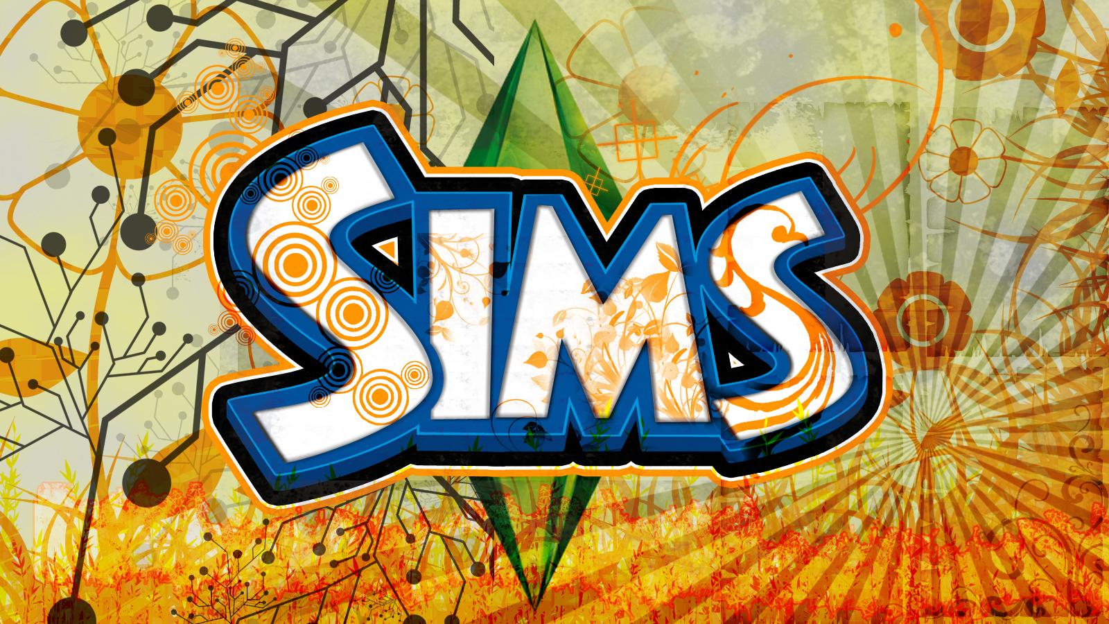 The Sims 3 Wallpaper   1 Hbi Sims 1600x900