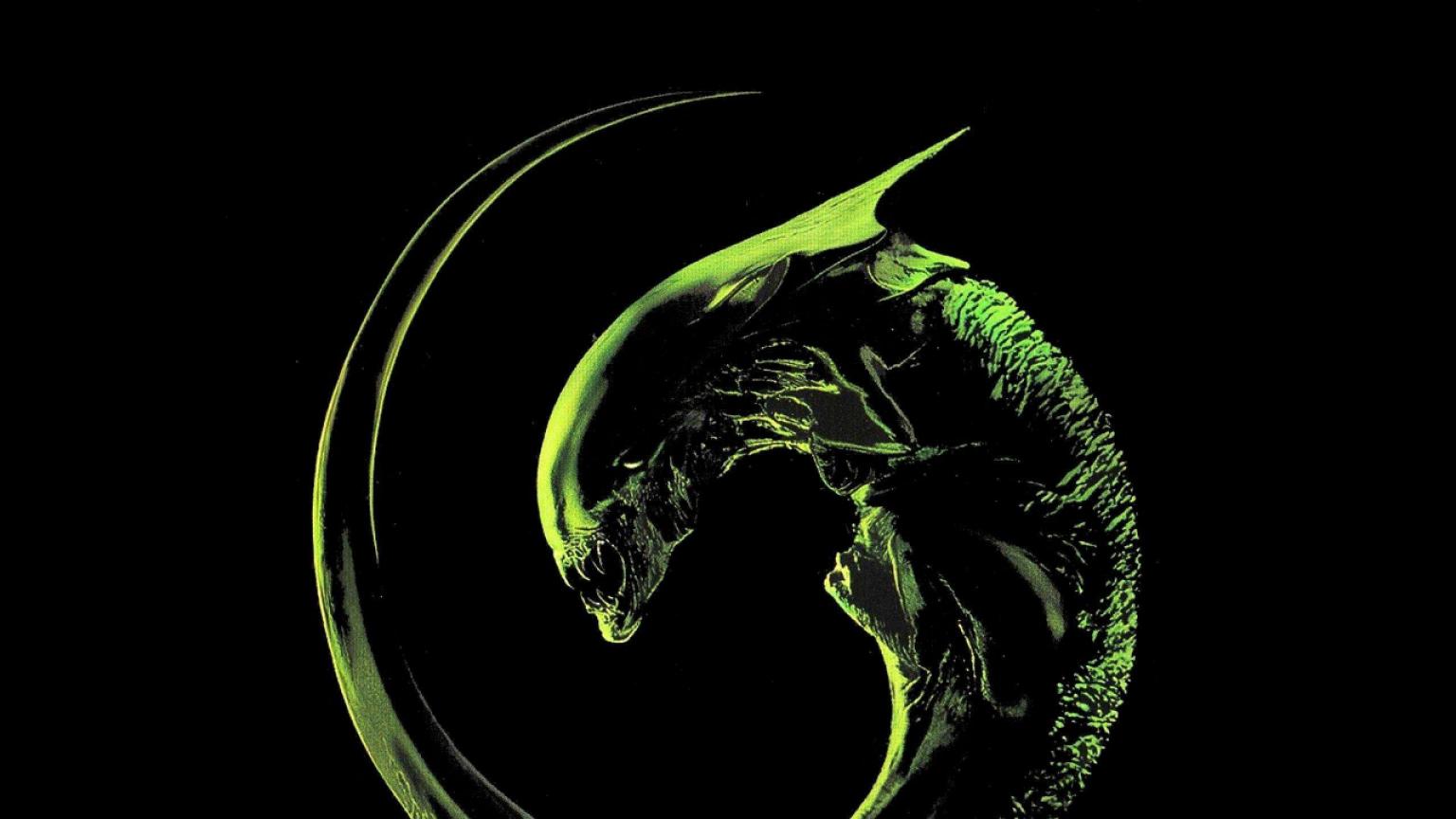 download Alien Movie Wallpapers [2560x1600] for your Desktop 1536x864