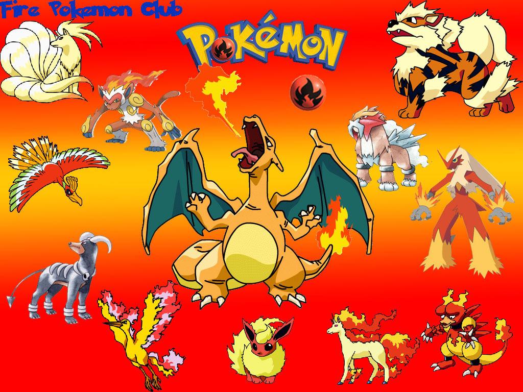Pokemon Wallpapers   Cartoon Wallpapers 1024x768