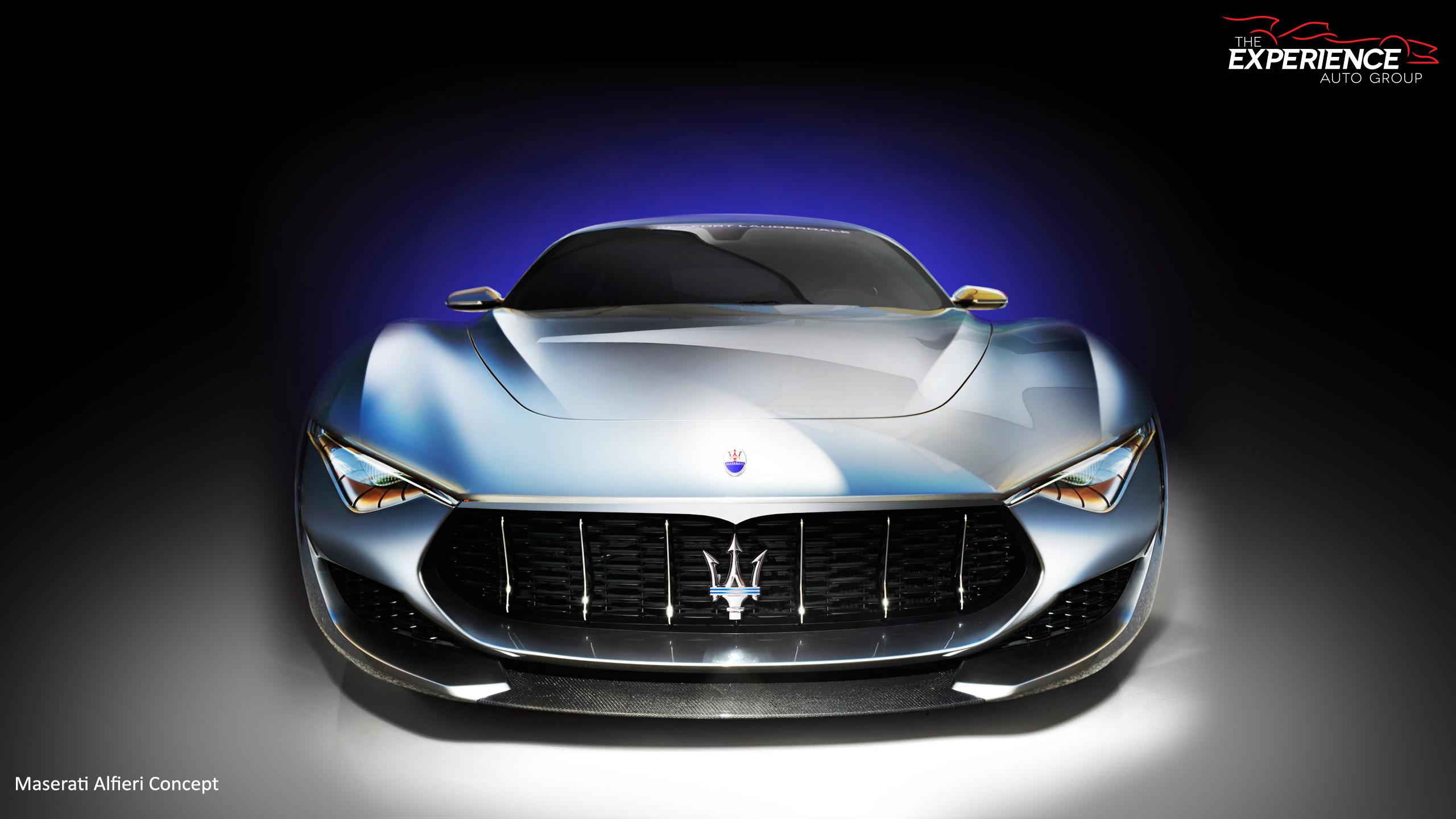 Maserati Wallpapers created by Maserati of Long Island 2560x1440