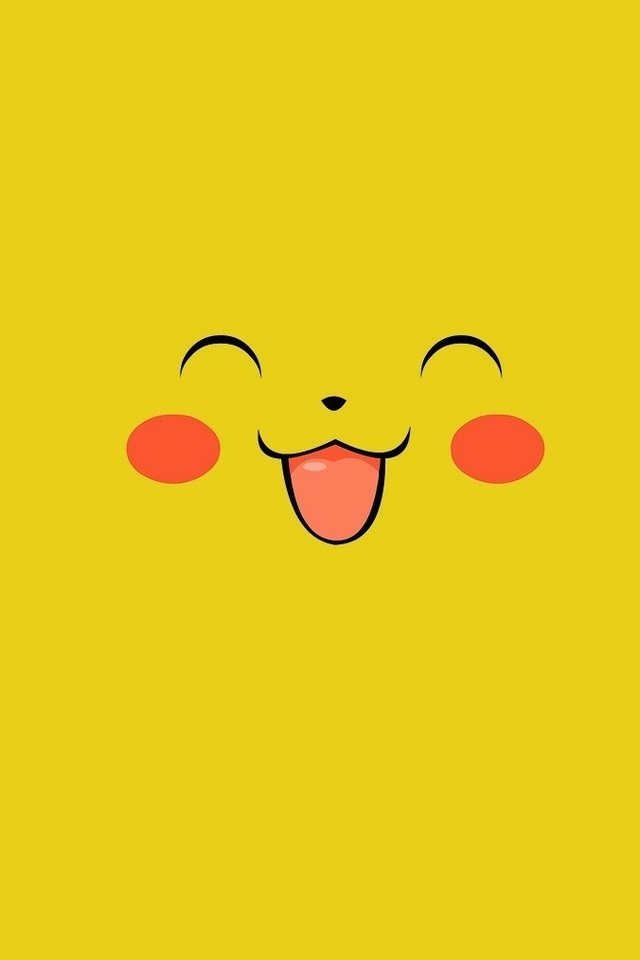 Tag iPhone Wallpapers Pikachu likable Latest Updates Pictures 640x960