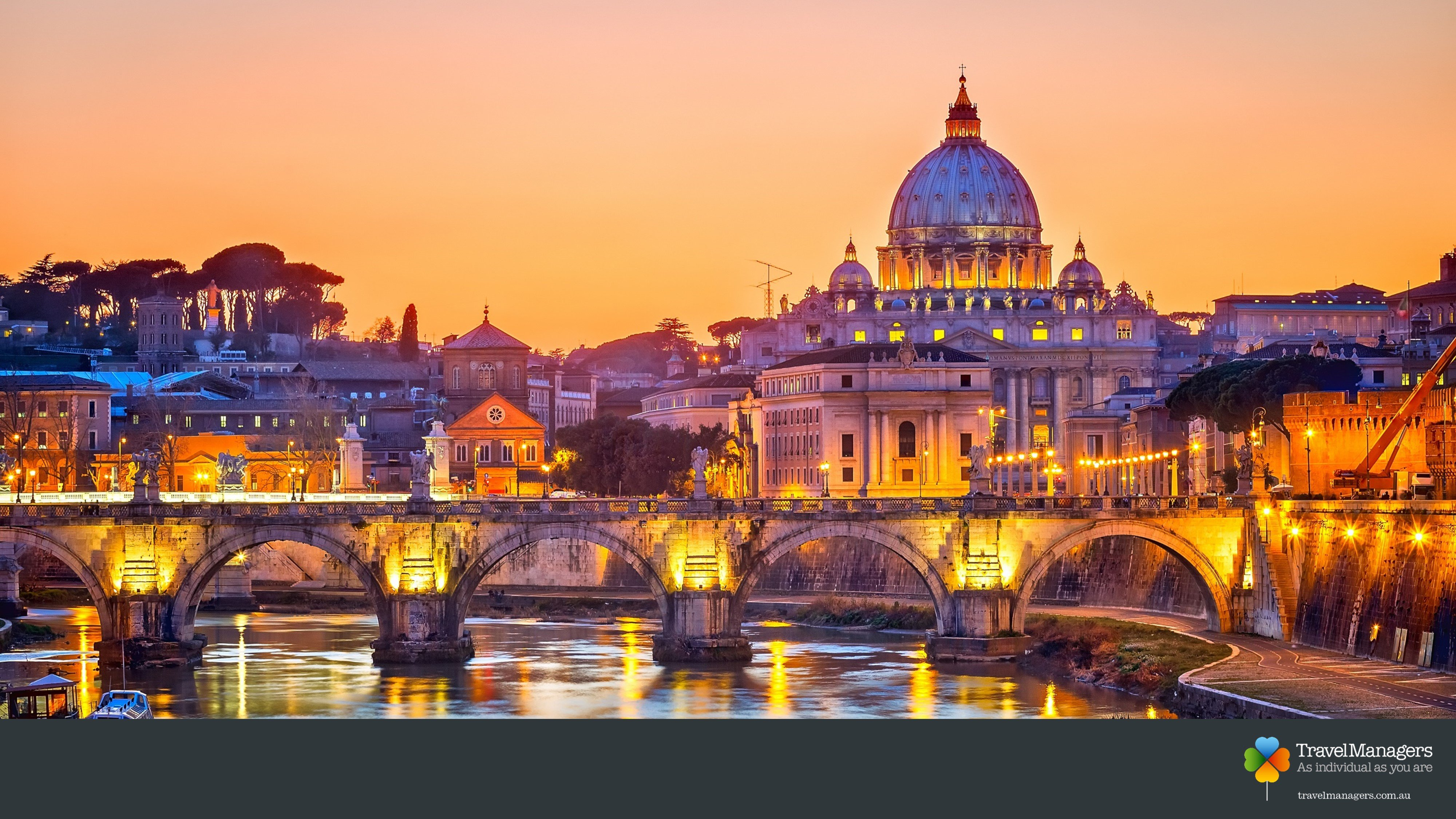 Italy Inspired Zoom Backgrounds TravelManagers Australia 4000x2250