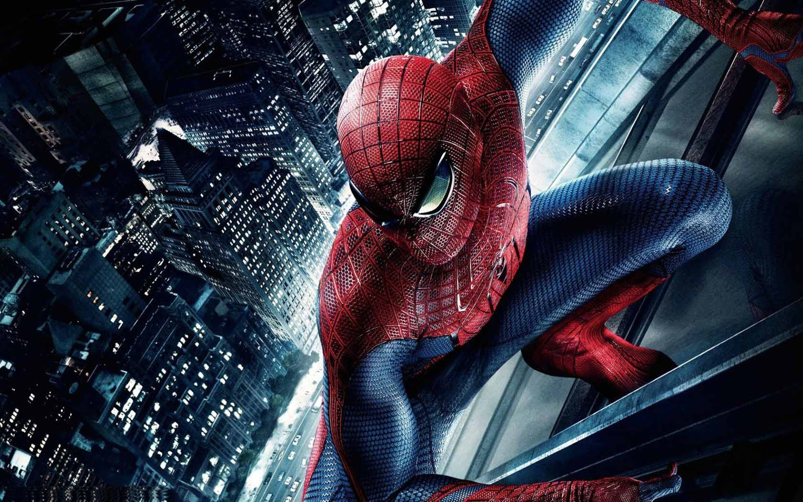 Spider Man PC Wallpapers 1600x1000