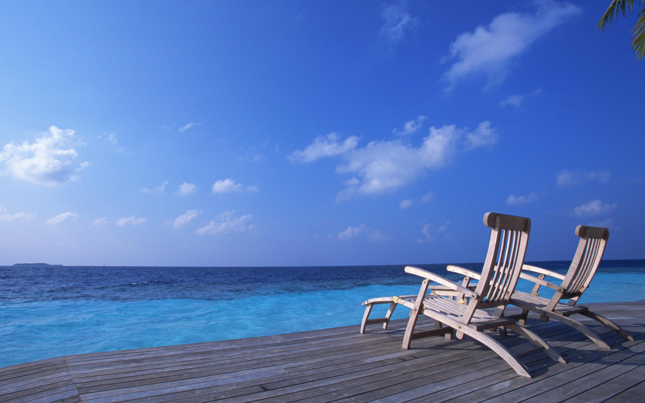 select set as desktop background desktop wallpapers world maldives 2560x1600