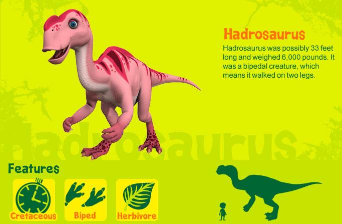 Dinosaur Train Wallpaper - WallpaperSafari | 683 x 447 jpeg 63kB