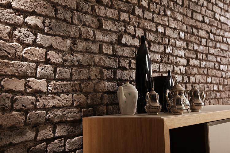 Faux Brick Wall Panels 750x500