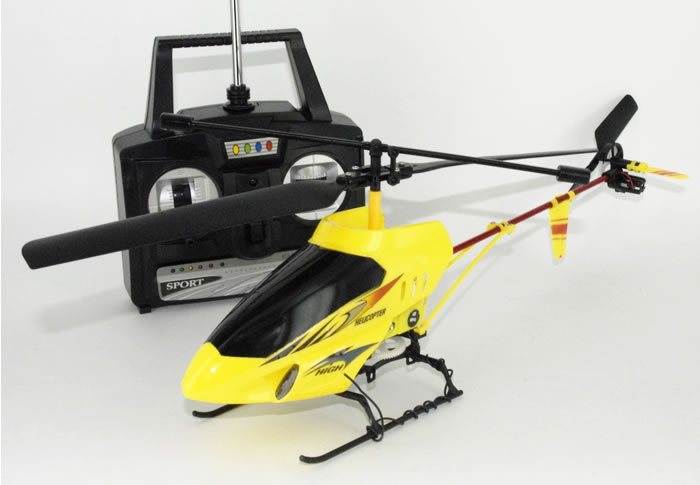Types Of Remote Control Helicopter 700x485