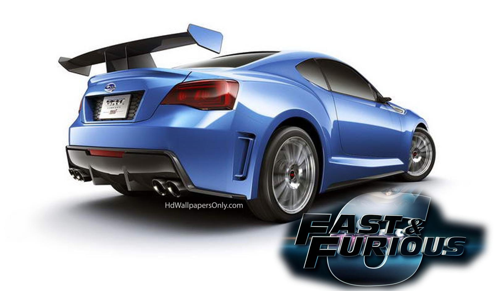 Fast And Furious Cars Wallpaper 1600x944