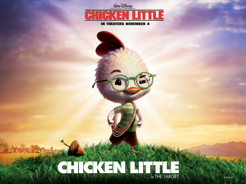 Funny Little Chicken Desktop   Funny Little Chicken Desktop 800x600