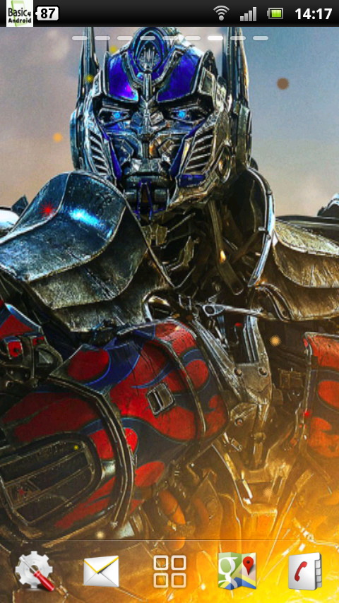 transformers age of extinction wallpaper transformers live wallpaper 480x854