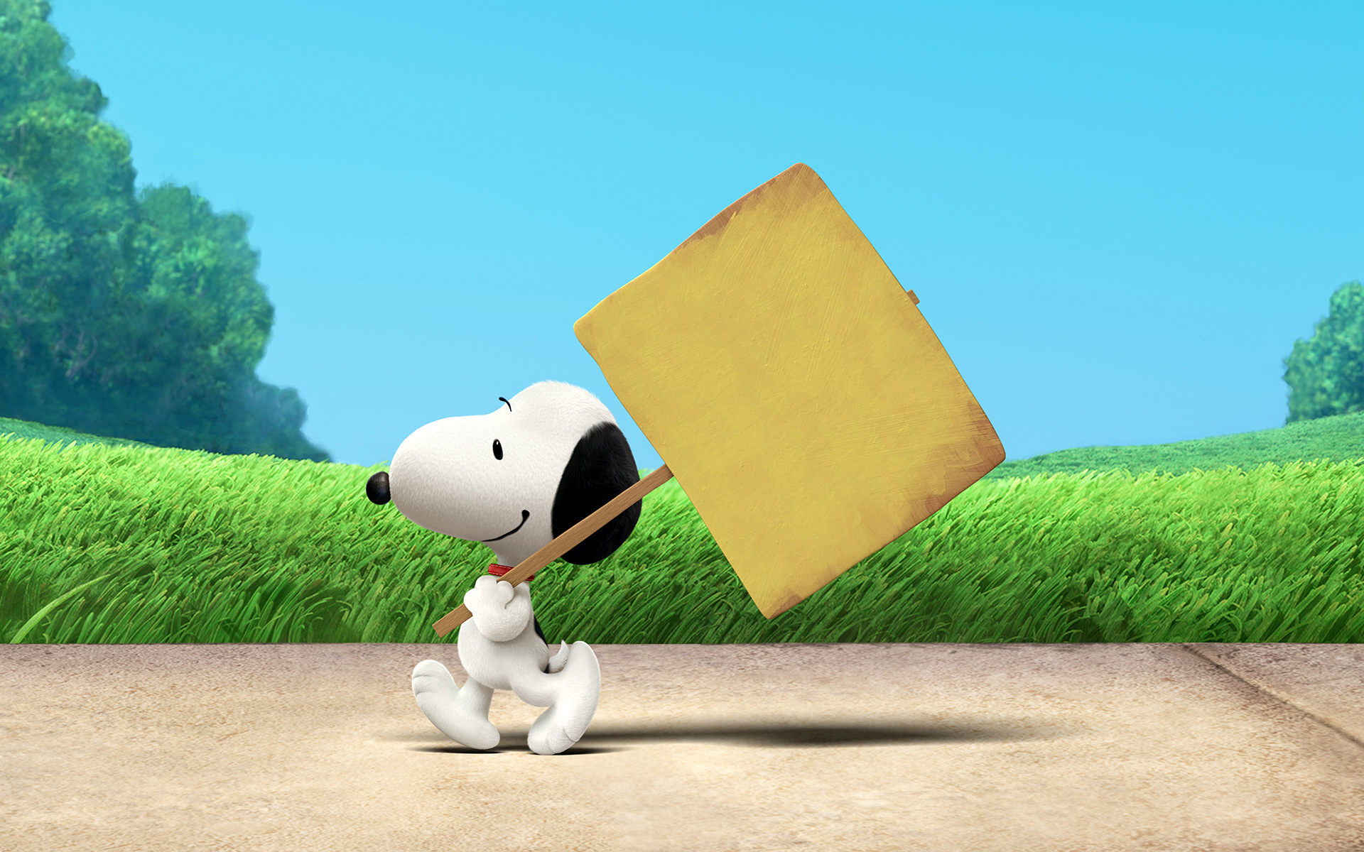 HD Snoopy Wallpapers 1920x1200