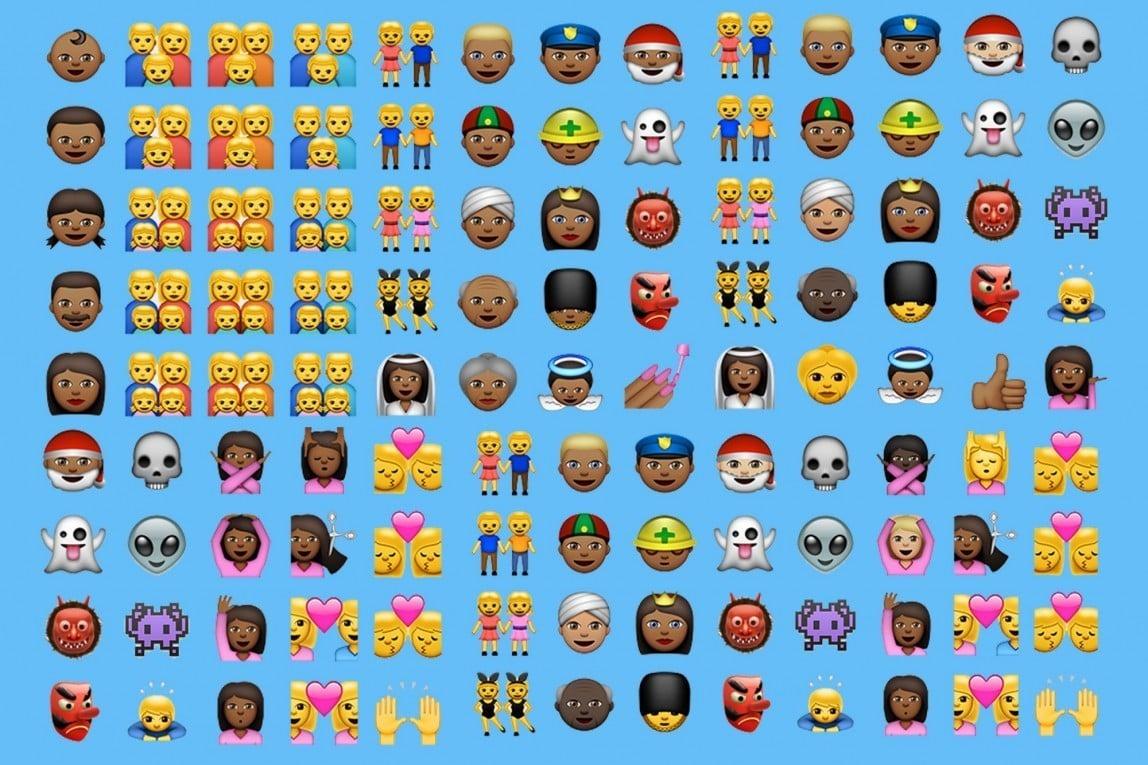 new emoji backgrounds - photo #2