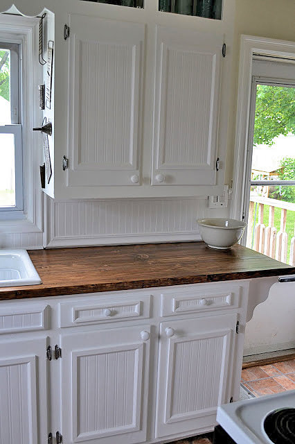 Before and After A Sweet Galley Kitchen Makeover POPSUGAR Home 426x640