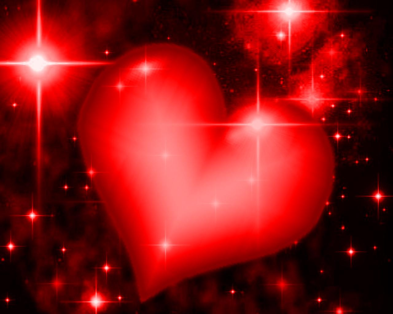 Hearts Red Love Hd Wallpaper Tokomo Pics 1280x1024