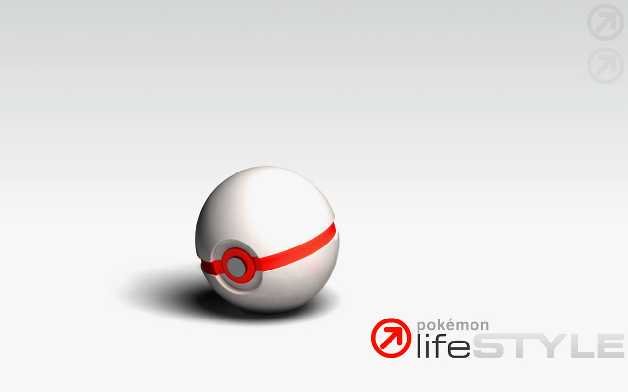 Ball Is Life Wallpaper Life style 3d artwork ball 1280x800