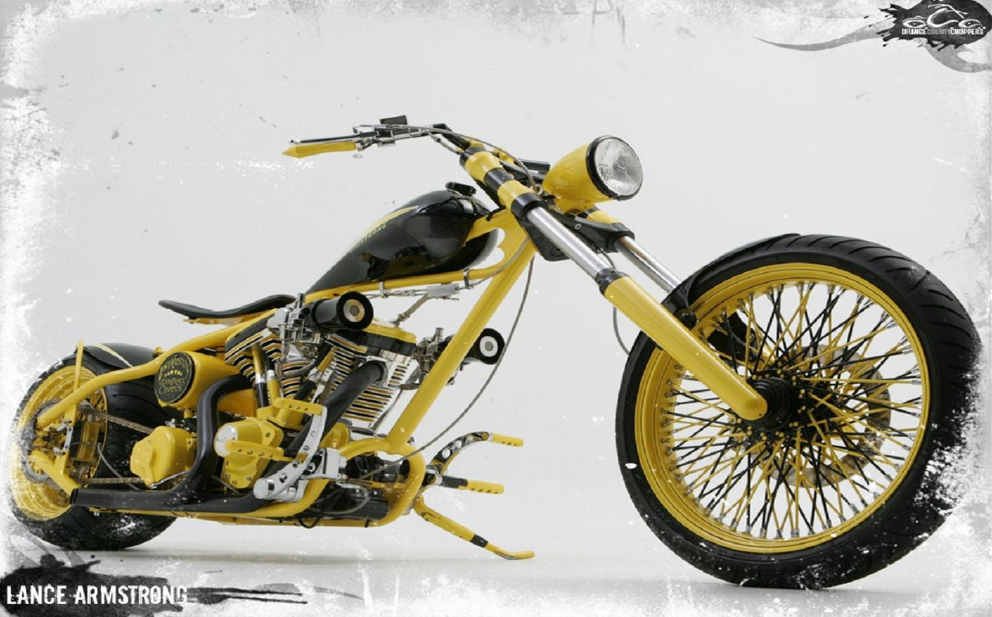 Orange County Choppers wallpaper   ForWallpapercom 1443x898