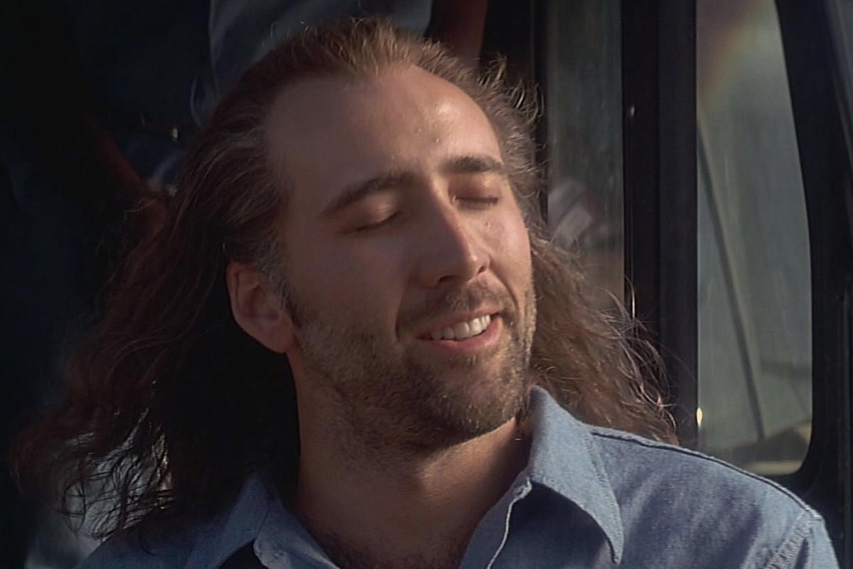 Nicolas Cage Wallpapers Hd Backgrounds 79 images in Collection 1200x800