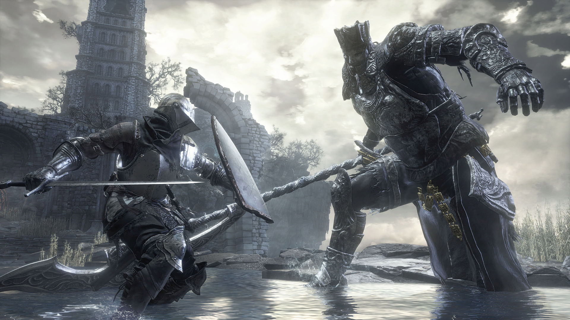 Free Download Dark Souls 3 Wallpaper 5 1920x1080 For Your