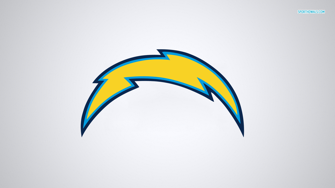San Diego Chargers Wallpapers HD Wallpapers Early 1366x768