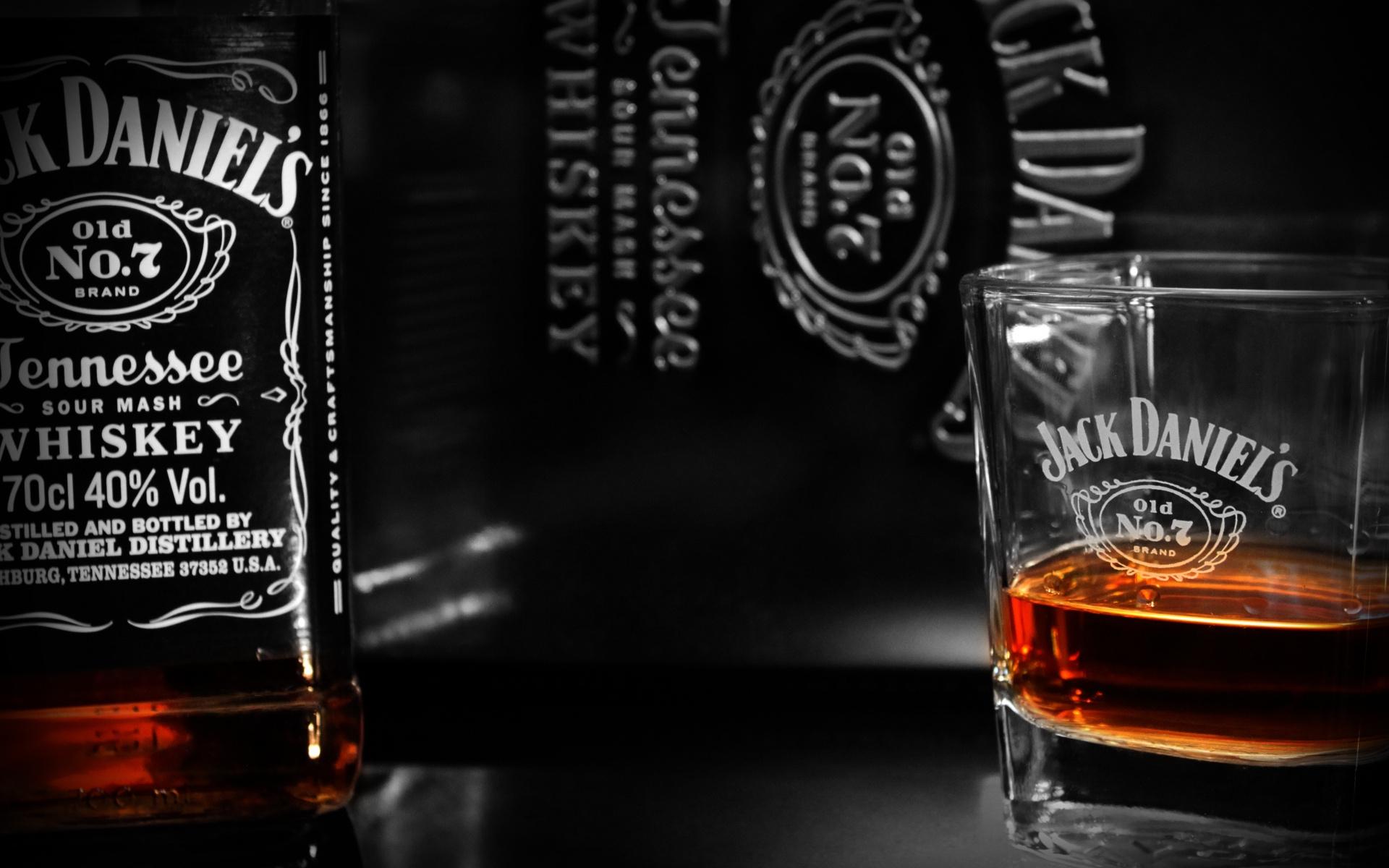 Jack Daniels Fonds dcran Arrires plan 1920x1200 ID400655 1920x1200