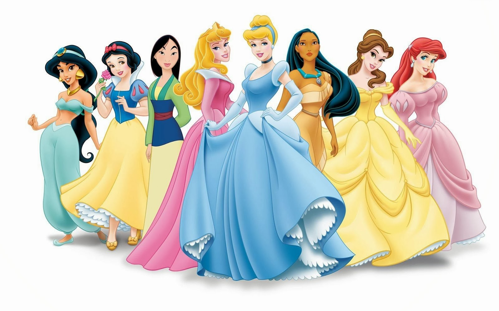 Lovely Wallpapers Disney Princess HD Wallpapers Download 1600x1000