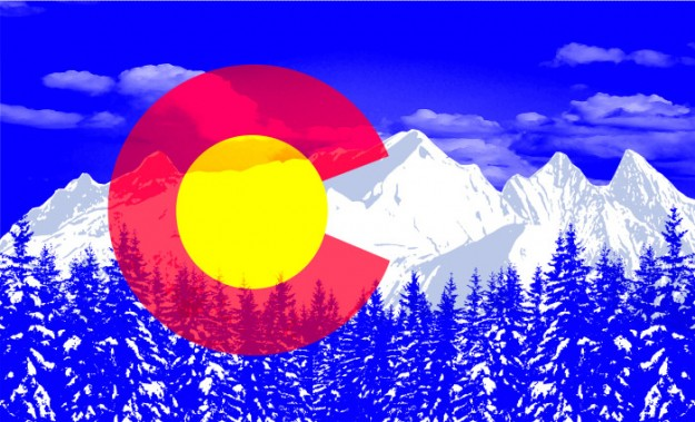 Colorado Flag Wallpaper Hd Colorado flag pop art 625x379